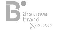 B the Travel Brand Experience
