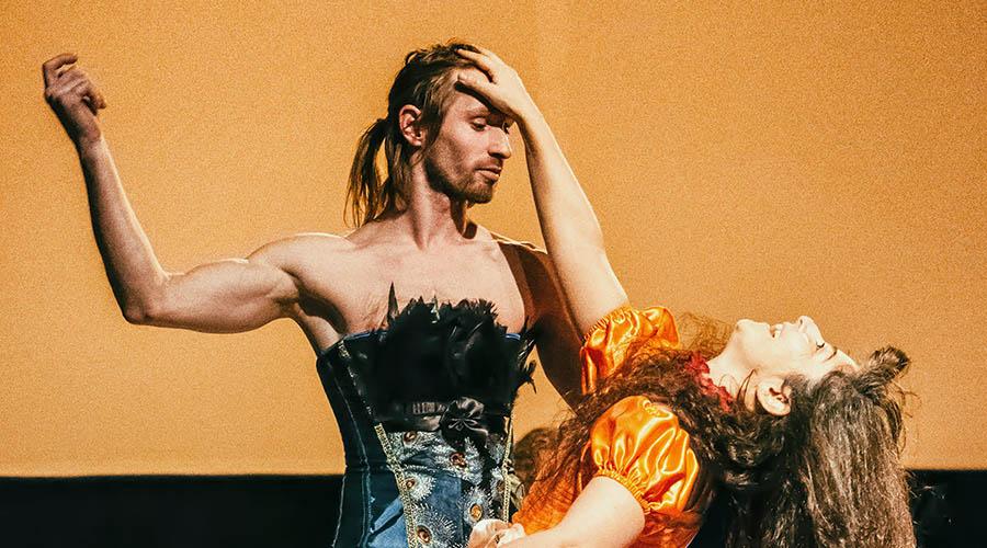 On n'a jamais vu une danseuse étoile noire à l'Opéra de Paris