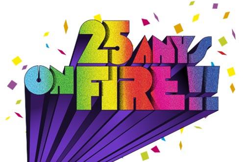Mostra Internacional de Cinema Gai i Lesbià de Barcelona. 25 anys on FIRE!! Edició 2021 presencial i a FILMIN.